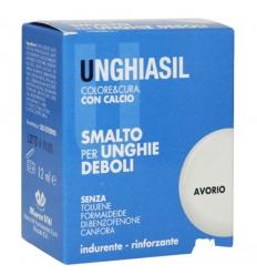 MV Unghiasil Colore-cura con calcio avorio 12ml