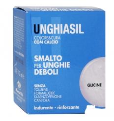 Unghiasil Colore-cura con calcio glicine 12ml