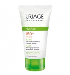 Uriage TCMG Hyseac solaire spf50+ 50ml