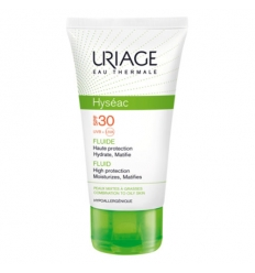 Uriage TCMG Hyseac solaire spf30 50ml