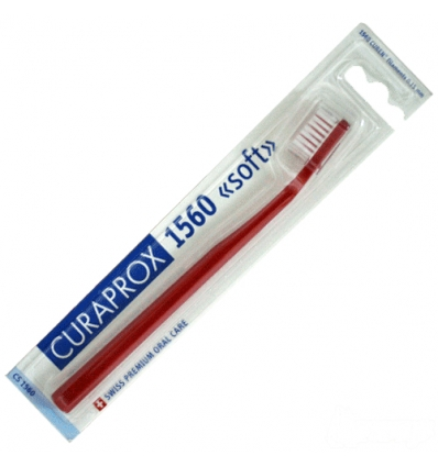 Curaprox spazzolino 1560 soft