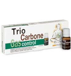 Trio carbone plus 40cpr