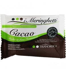 Tisanoreica meringhetti 9g cacao