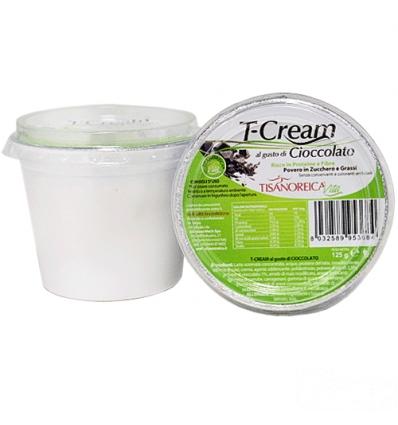 Tisanoreica Vita T-cream 125g cioccolato