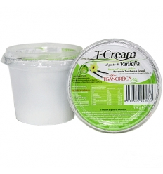 Tisanoreica Vita T-cream 125g vaniglia