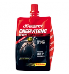 Enervitene Sport Competition 60ml agrumi