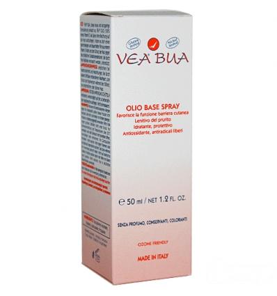 VEA bua olio spray 50ml