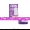 Unghiasil Colore&cura con phytoextension rosa