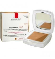 La Roche-Posay Toleriane Teint fondotinta crema 10 ivory 9g