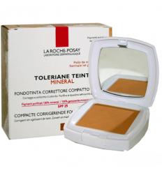 La Roche-Posay Toleriane Teint mineral fondotinta polvere 11 beige