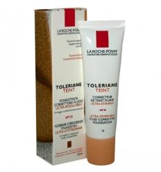 La Roche-Posay Toleriane Teint fondotinta fluido 13 sabbia 30ml