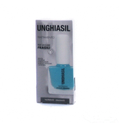 Unghiasil Trattamento unghie fragili 10ml