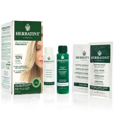 HERBATINT 10N biondo platino