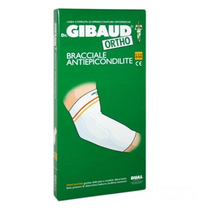 Dr. Gibaud Ortho bracciale antiepicondilite tg.01