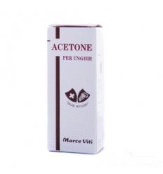 MV Due Scudi Acetone per unghie 50ml