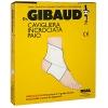 Dr. Gibaud cavigliera incrociata paio tg.12
