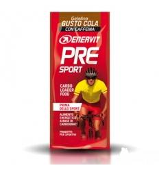ENERVIT Pre sport gelatina 45g cola