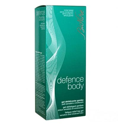 BioNike Defence body gel defaticante gambe 100ml