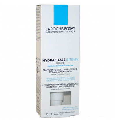 La Roche-Posay Hydraphase intense riche 50ml