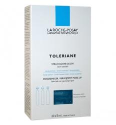 La Roche-Posay Toleriane struccante occhi 30 fiale 5ml