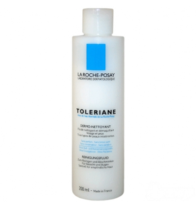 La Roche-Posay Toleriane dermo-detergente viso-occhi 200ml