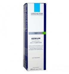 La Roche-Posay Kerium shampoo antiforfora grassa 200ml
