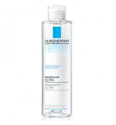 La Roche-Posay acqua micellare ultra pelle sensibile 200ml