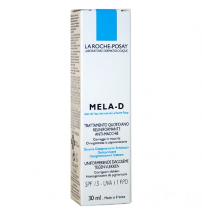 La Roche-Posay Mela-D trattamento antimacchie 30ml