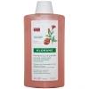 Klorane melograno shampoo capelli colorati 400ml