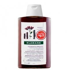 Klorane chinina shampoo anticaduta 400ml