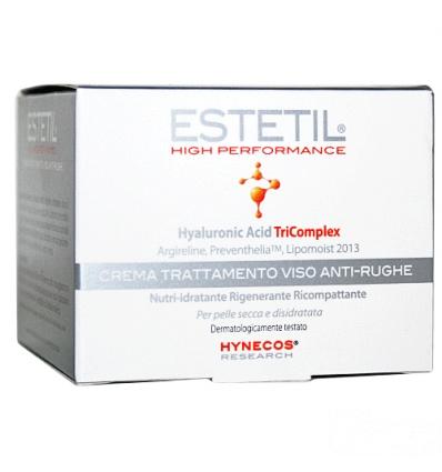 Estetil crema viso antirughe 50ml
