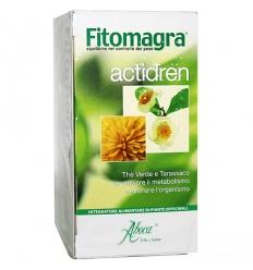 Aboca Fitomagra actidren tisana 20 bustine