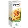 Aboca Propol2 emf spray no alcool 30ml fragola e ciliegia