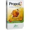 Aboca Propol2 emf bimbi 45 tavolette fragola e miele