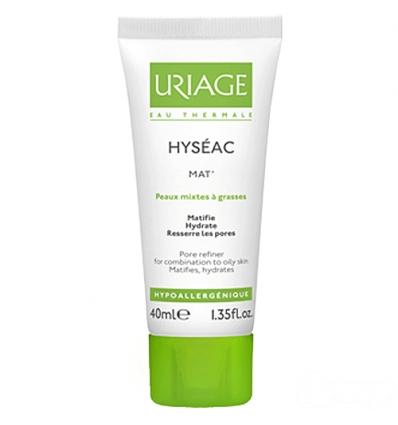 Uriage TCMG Hyseac mat emulsione 40ml