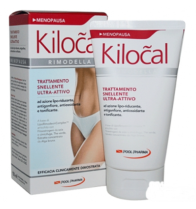 Kilocal Rimodella menopausa 150ml