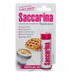 Saccarina 100cpr