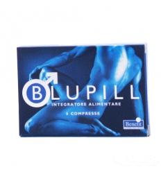 BluPill 6 compresse