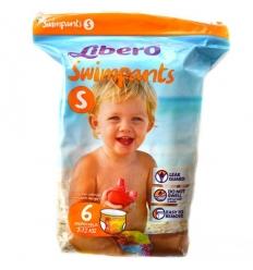 LIBERO swimpants 7-12kg 6pz