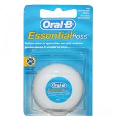 Oral B filo interdentale cerato Essentialfloss 50m