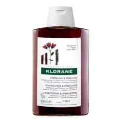 Klorane chinina shampoo anticaduta 200ml promo