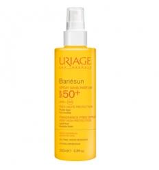 Bariesun spray senza profumo spf50+ 200ml