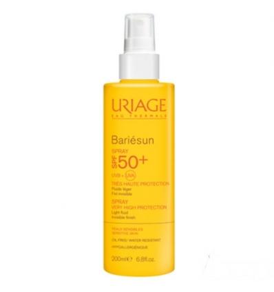 Bariesun spray spf50+ 200ml